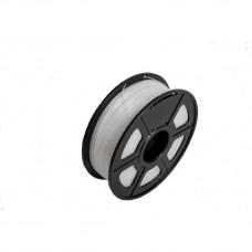 1.0KG 2.2 LBS Dimensional Accuracy +//- 0.02 mm 1.75MM Filament 3D Printer Filament,Clear//Transprant PLA